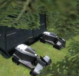 Combine Fort.zip For Garry's Mod Image 3