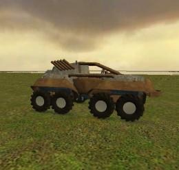 junkmobile.zip For Garry's Mod Image 1