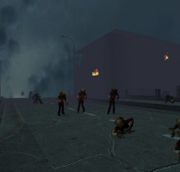 Zombie_RP.zip For Garry's Mod Image 2