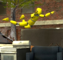 Joe the Dummy For Garry's Mod Image 2