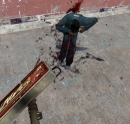 Fallout: New Vegas Melee SWEPs For Garry's Mod Image 1