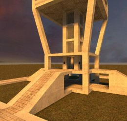 gm_flatgrassevening.zip For Garry's Mod Image 3