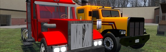Big Rig Save and ADV-DUP's