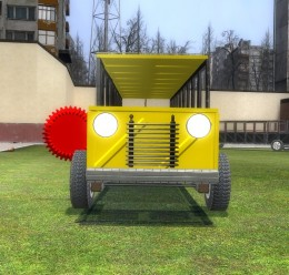 School Bus For Garry's Mod Image 2