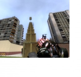 OMG MARIO LEVEL!!! (NOT SAVE) For Garry's Mod Image 2