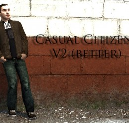 casual_citizens_v2_better.zip For Garry's Mod Image 1