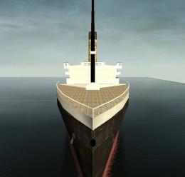 Titanic Model ADV_DUPLICATOR For Garry's Mod Image 2