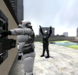 Timed nuclear bomb For Garry's Mod Image 2