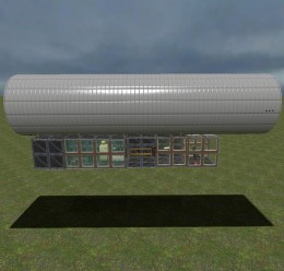 Private Blimp For Garry's Mod Image 1