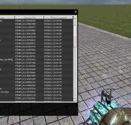 playerloggerv1.1.zip For Garry's Mod Image 1