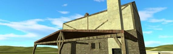 medieval_blacksmith_model