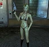 Elexis and Lara Bikini NPCs For Garry's Mod Image 2