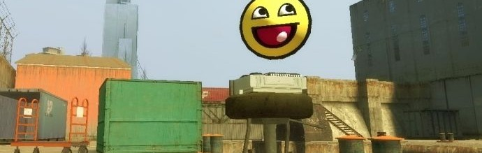 awesome_face_holo-follower.zip For Garry's Mod Image 1