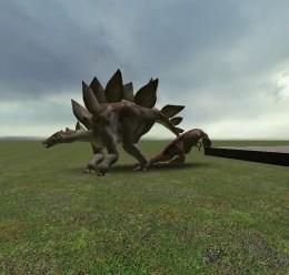 3675_dinosaurs.zip For Garry's Mod Image 2