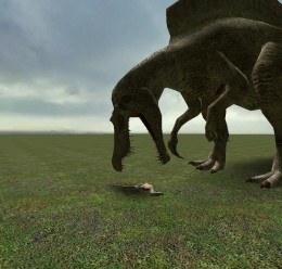 3675_dinosaurs.zip For Garry's Mod Image 3