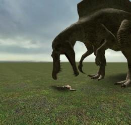3675_dinosaurs.zip For Garry's Mod Image 3