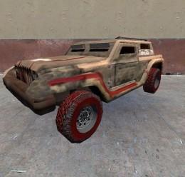 armored_jeep_trevelite09_reski For Garry's Mod Image 1