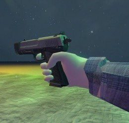 flannel_shirt_hand_skin.zip For Garry's Mod Image 2