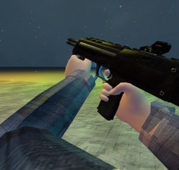 flannel_shirt_hand_skin.zip For Garry's Mod Image 3