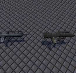br2_famas_3.zip For Garry's Mod Image 2