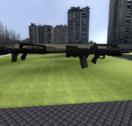 br2_famas_3.zip For Garry's Mod Image 3