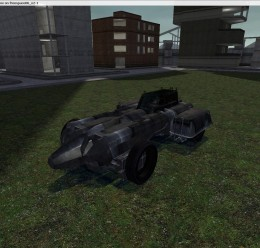 car.zip For Garry's Mod Image 1