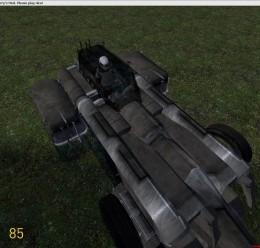 car.zip For Garry's Mod Image 3