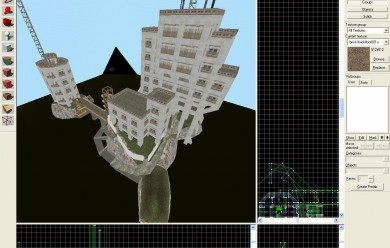 beano_abandoned_maps.zip For Garry's Mod Image 1