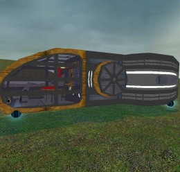 hovercraft!.zip For Garry's Mod Image 1