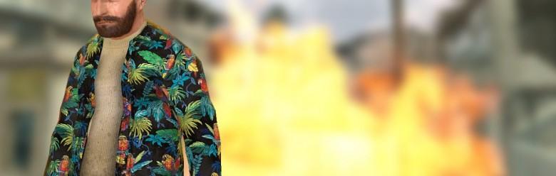 Max Payne 3 Grigori For Garry's Mod Image 1