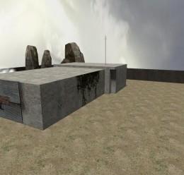 gm_bunkerconstruct.zip For Garry's Mod Image 3