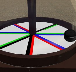 roulette.zip For Garry's Mod Image 2