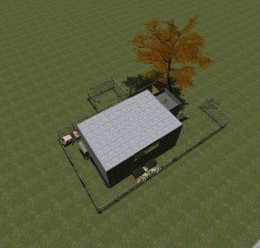 zombie_base.zip For Garry's Mod Image 1
