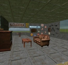 zombie_base.zip For Garry's Mod Image 2