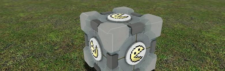 v-emote_cube.zip For Garry's Mod Image 1