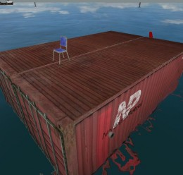 mini_container_boat.zip For Garry's Mod Image 3