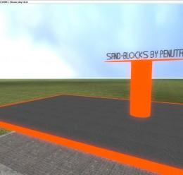 gm_sandblocks_v1.zip For Garry's Mod Image 1