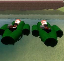 rafts.zip For Garry's Mod Image 3