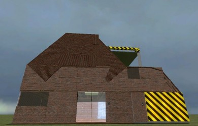gizmo's_house.zip For Garry's Mod Image 1