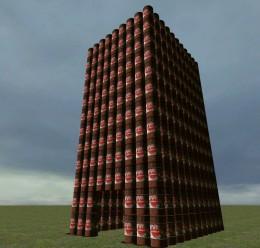explosive_tower.zip For Garry's Mod Image 1