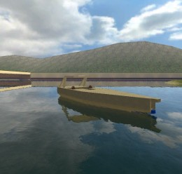 speed_boat_by_cmmdk.zip For Garry's Mod Image 2