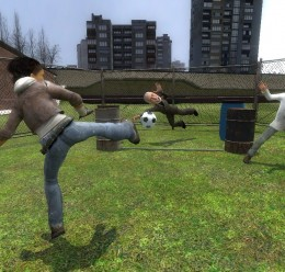 pallone.zip For Garry's Mod Image 1
