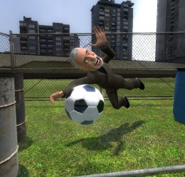pallone.zip For Garry's Mod Image 2