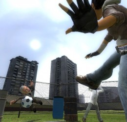 pallone.zip For Garry's Mod Image 3