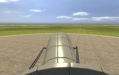 mobile_cannon.zip For Garry's Mod Image 2