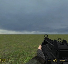 G36c No Scope For Garry's Mod Image 1