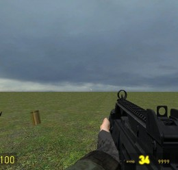 G36c No Scope For Garry's Mod Image 2