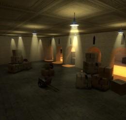 cs_mini_dust_arena.zip For Garry's Mod Image 2