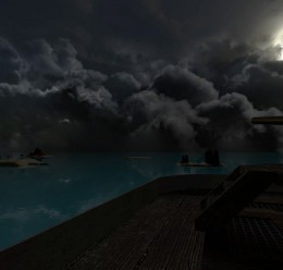 gm_tropicalwaters_night.zip For Garry's Mod Image 3