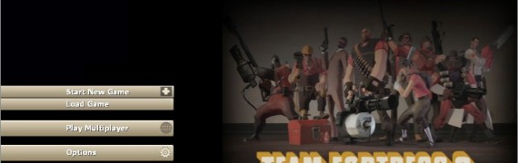 GMod TF2 Background/Music